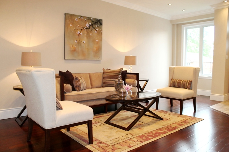Our Favorite Living Room Stagings Of 2013 REDESIGN4MORE Inc Toronto Hom